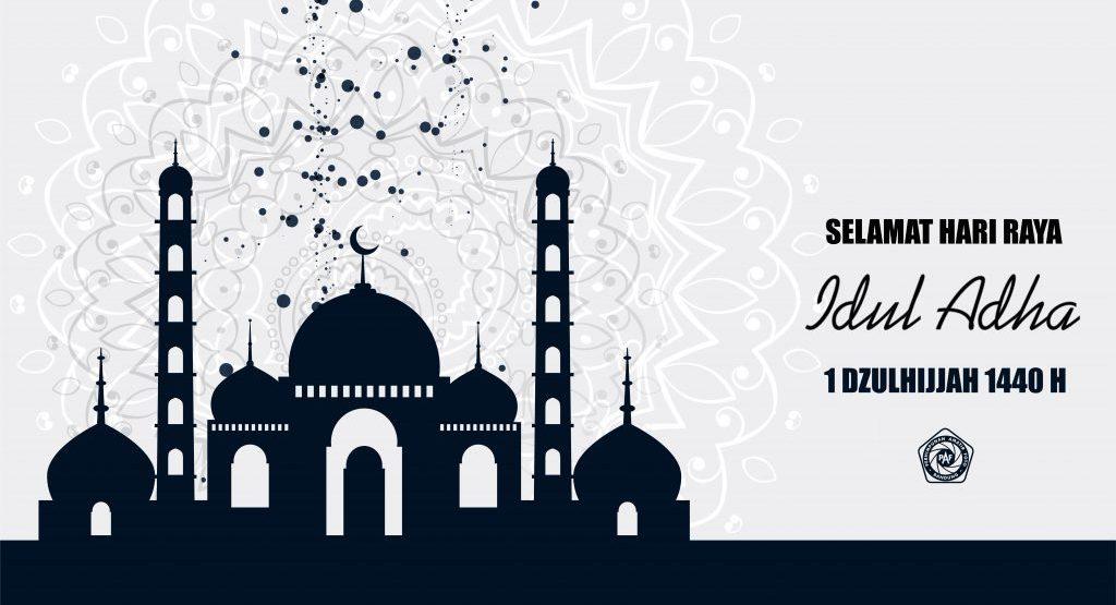 Selamat Hari Raya Idul Adha 1440 H Paf Bandung